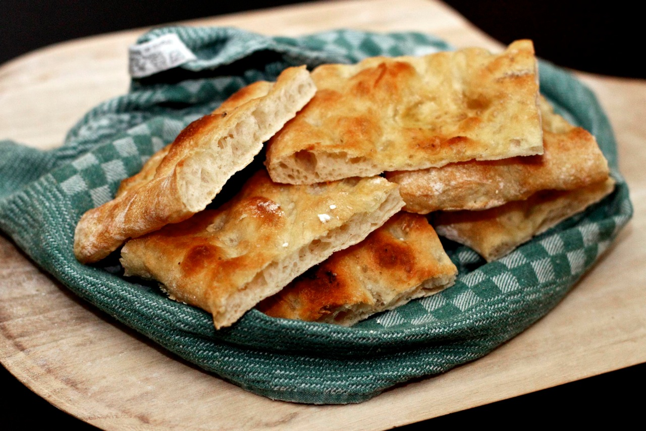 37 Cooks: Jalapeno Pizza Bianca