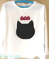Gatito con Corona