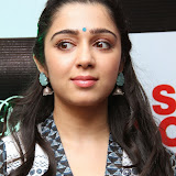Charmee Kaur Photos in Salwar Kameez at South Scope Calendar 2014 Launch 34
