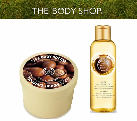 Karite TheBodyShop