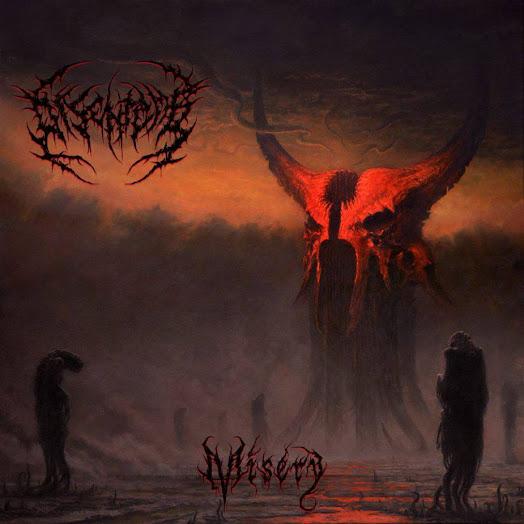 Disentomb - Misery (2014)