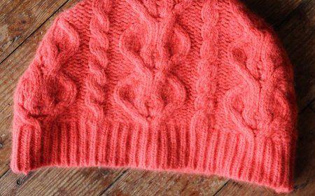 Hacer gorros de lana paso a paso imagui - Como hacer punto de lana paso a paso ...