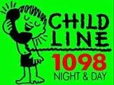 child line 1098