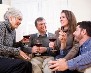 Tips Mendekatkan Orang Tua Ke Pacar
