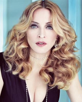 Bigrafía de Madonna