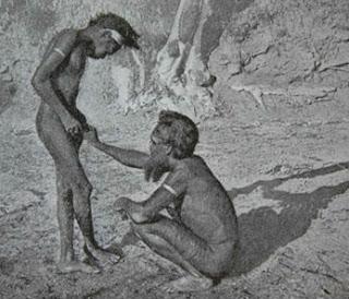 tradiciones sexuales raras