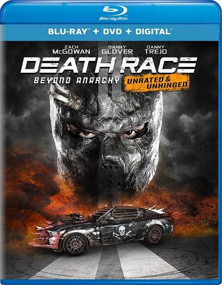 Death Race 4: Beyond Anarchy (2018) m1080p BDRip 11GB mkv Dual Audio DTS-HD 5.1 ch