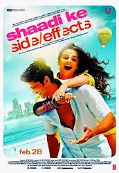 Shaadi Ke Side Effects (2014) [Vose]
