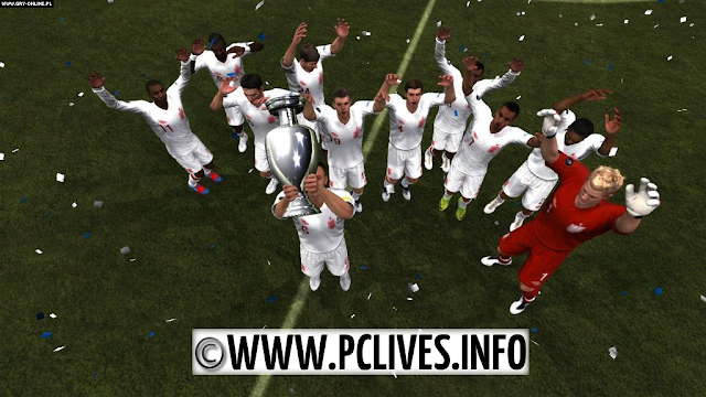 how to download free pc game UEFA Euro 2012