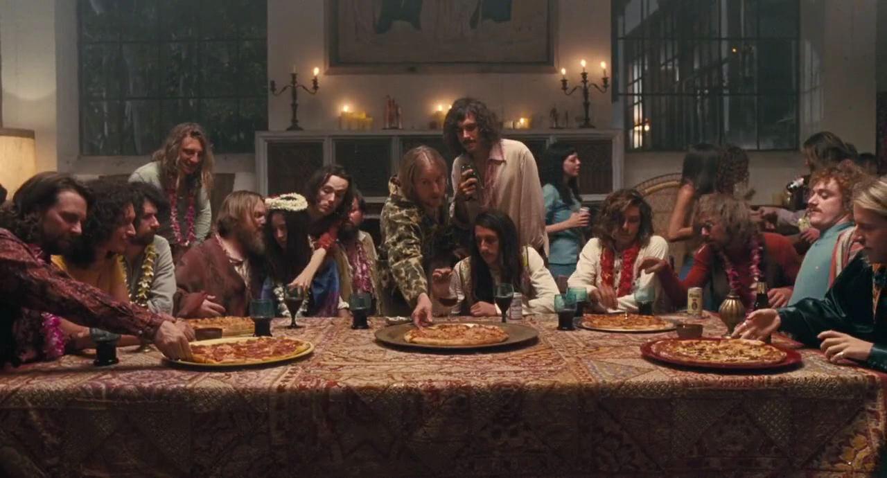 """Inerente Classy dicas de filmes pela scheila: filme: """"vício inerente (2014)"""""""