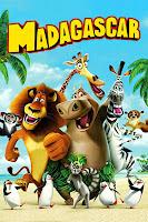 pelicula Madagascar (2005)
