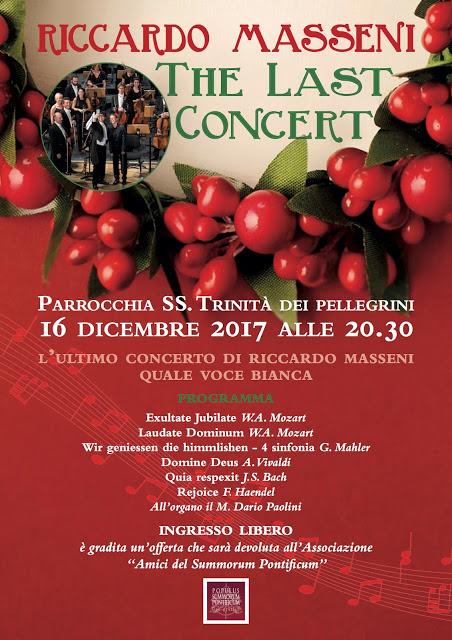 """concerto per il """"populus Summorum Pontificum"""""""