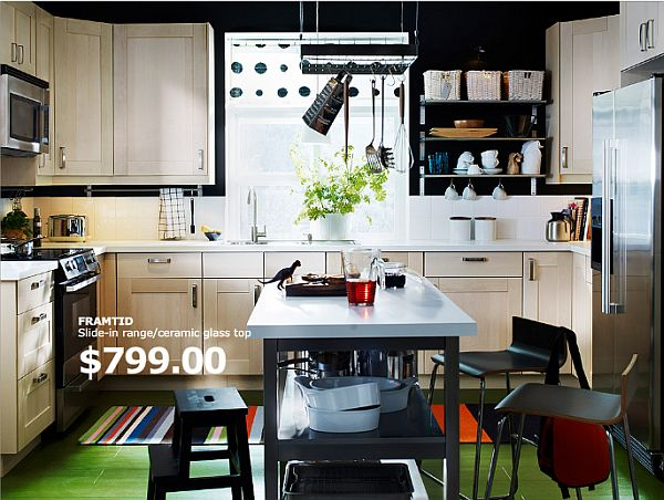 interior design decorating ideas 7 ikea kitchen island ideas