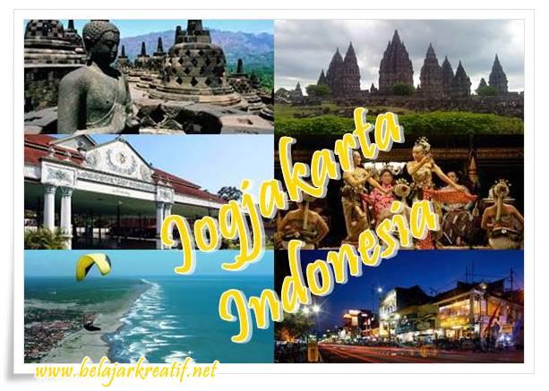 tempat-tempat wisata di jogjakarta yang paling menarik dan memiliki nilai sejarah dan keindahan alam yang mengesankan