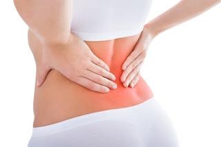 Prevenção da Artrose na Coluna Vertebral