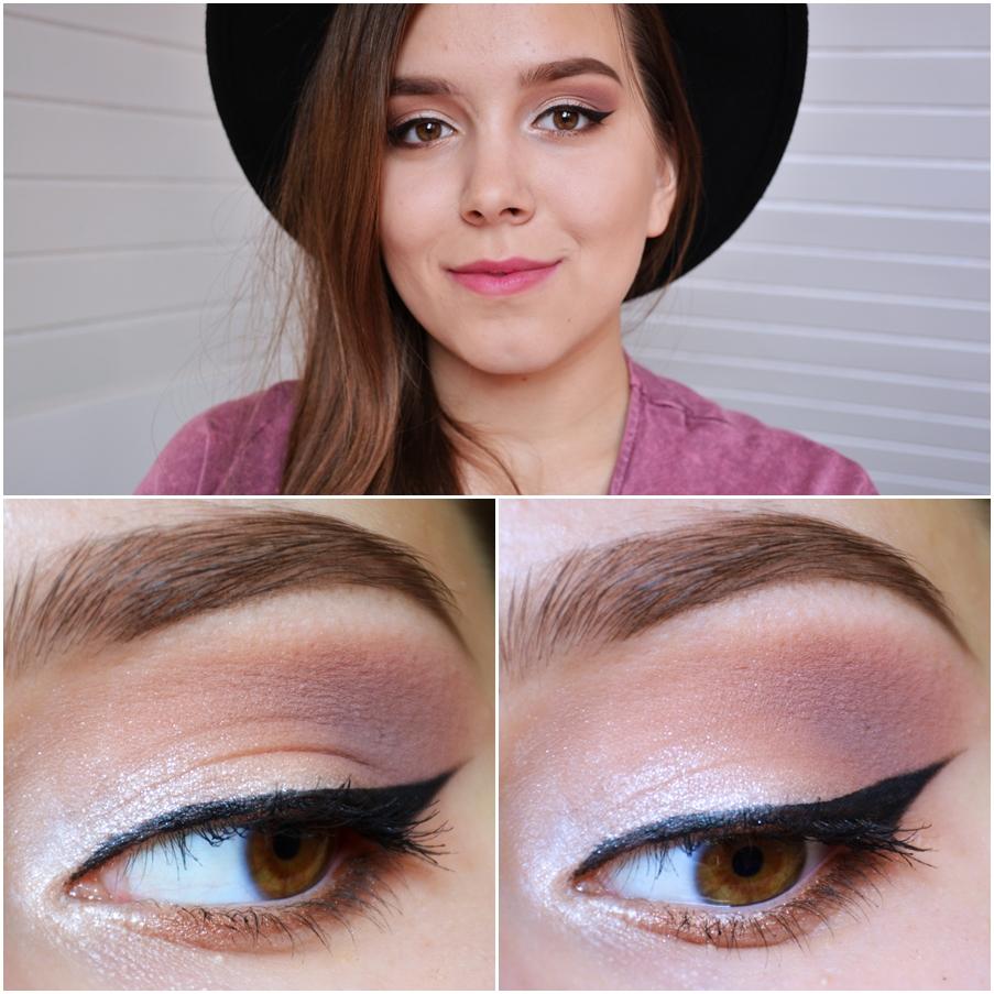 makijaż dla niebieskich oczu, makijaż dla niebieskookich, makijaż dla brązowych oczu. makijaż krok po kroku, blog, make-up tutorial, jesienny makijaż krok po kroku, blogerka, blog urodowy, blog makijażowy