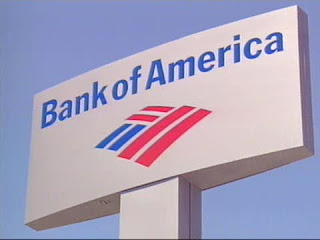 Bank of America Online