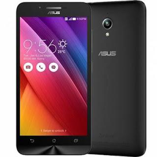 Harga Asus Zenfone Go ZC500TG Terbaru