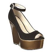 Zapatos y Sandalias de taco para la nocheColección Nina West 2012 (zapatos de noche colecciã³n nina west )