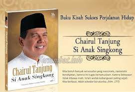 Download Ebook Buku Chairul tanjung si anak singkong