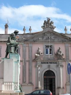 Banco de Portugal, Aveiro