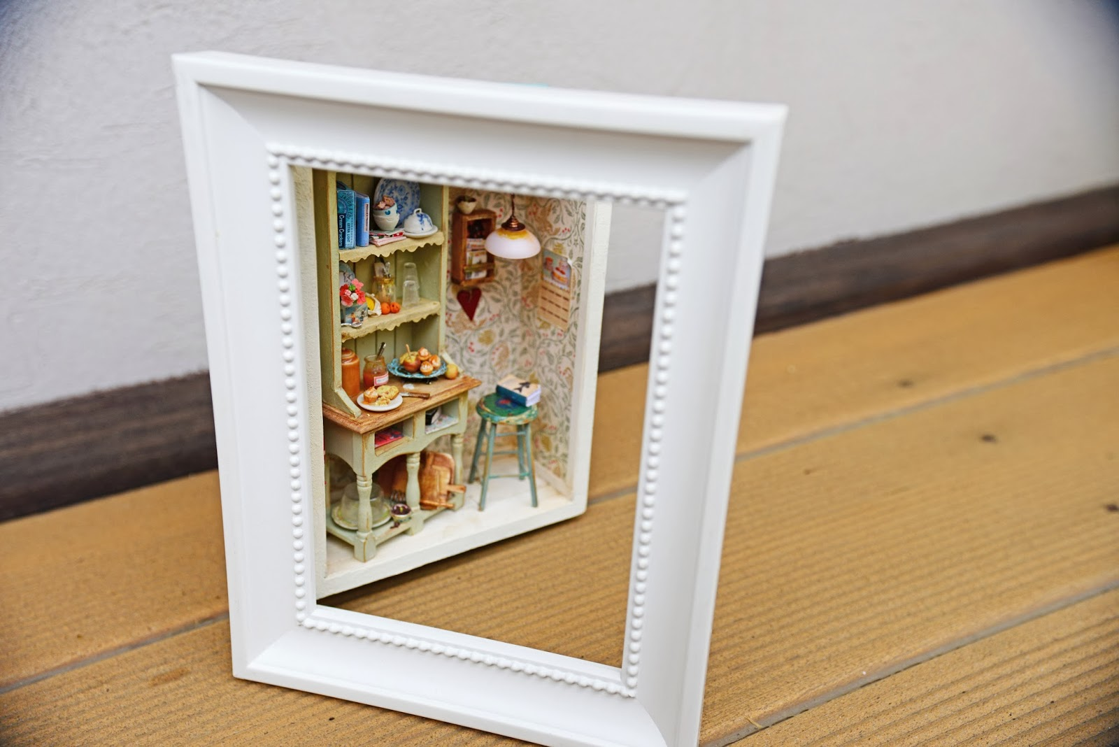 Dollhouse Miniature Room Boxes Pictures To Pin On Pinterest Pinsdaddy