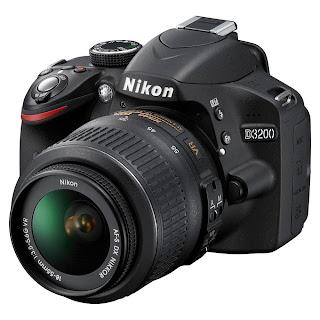 Nikon D3200 Review-2