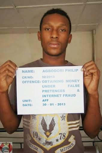 Nigerian scammer stories