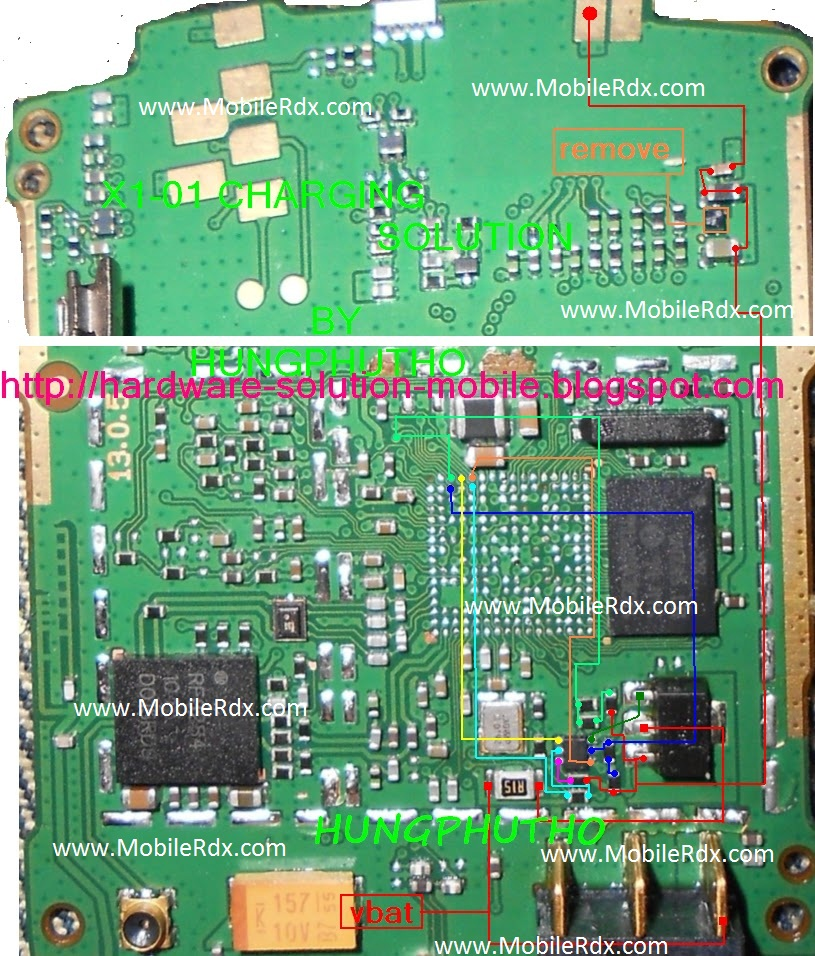 Here Are Nokia X1-01 Charging Ways Problem Solutions. Please Observe