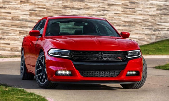 New 2015 Dodge Charger Design Review And Specification