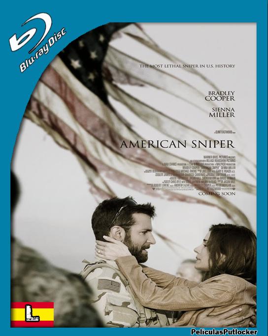 El Francotirador (2014) BRRip 720p Latino