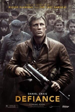 Lực Lượng Đối Kháng – Defiance (2008)