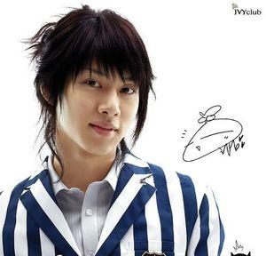 Biodata dan Foto Heechul - Super Junior