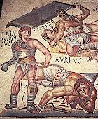 Spartacus War 73-71 BC