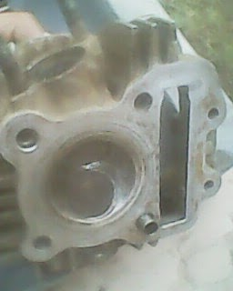 Cara Memperbaiki Motor Mogok Karena Kompresi Bocor