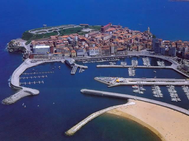Asturias rural - Puerto de gijon empleo ...
