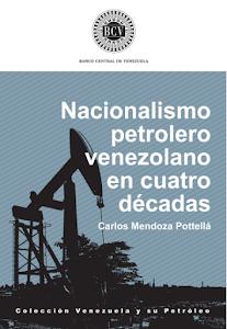COLECCIÓN VENEZUELA Y SU PETROLEO