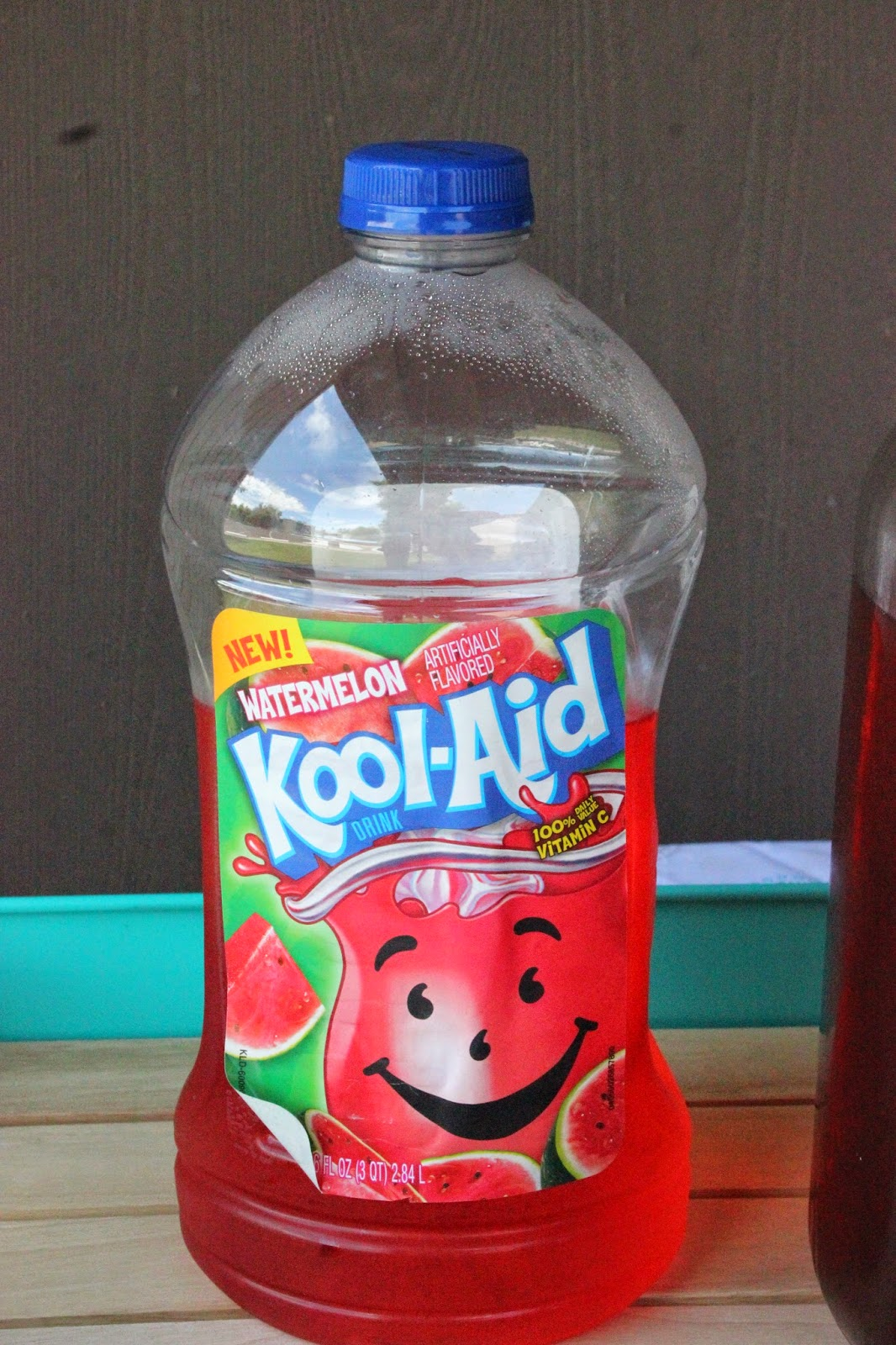 Watermelon Iced Tea Drink #KoolOff #Shop