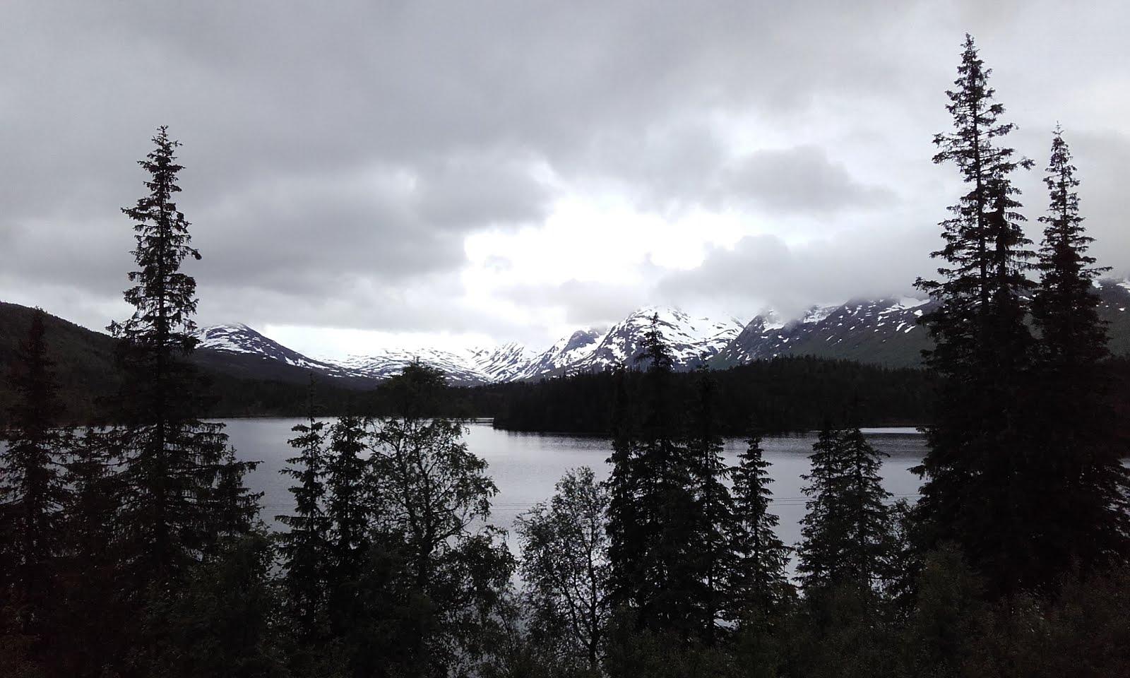 2016, Noruega