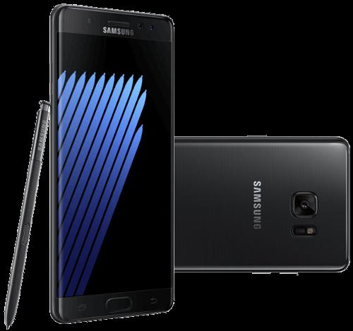 Galaxy Note 7[SAMSUNG]