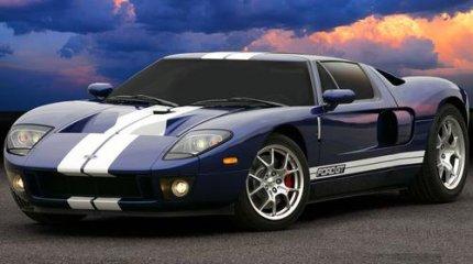 Sports Car News