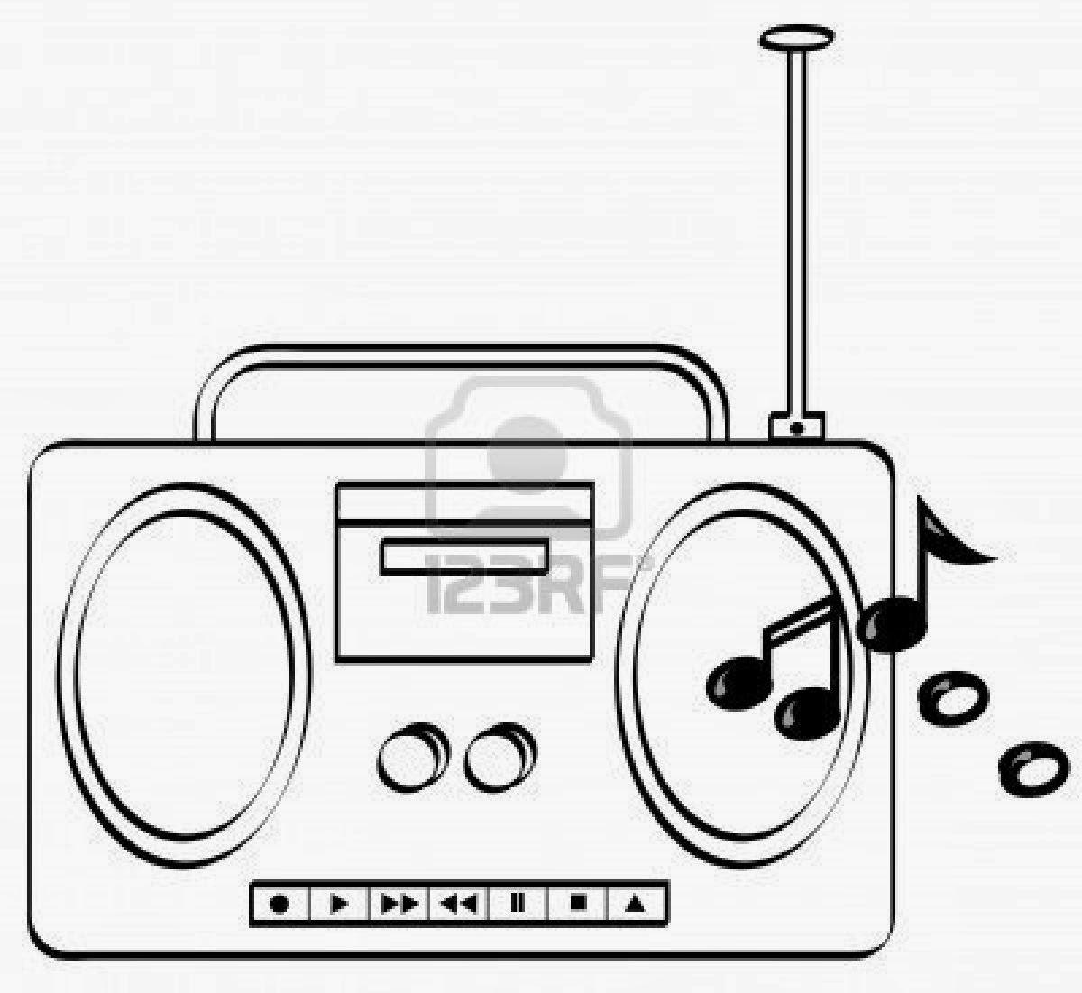 RADIO..KLIK...