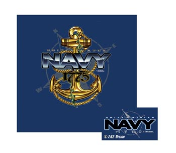 Us Navy Anchor Emblem6