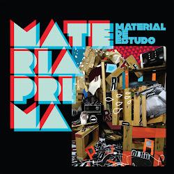 Matéria Prima - Material de Estudo (EP)