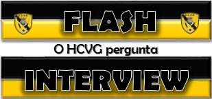 FLASH INTERVIEW