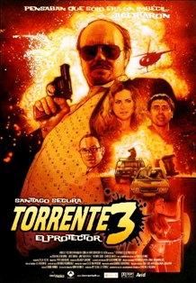 Assistir Filme Torrente 3 – O Protetor Dublado Online