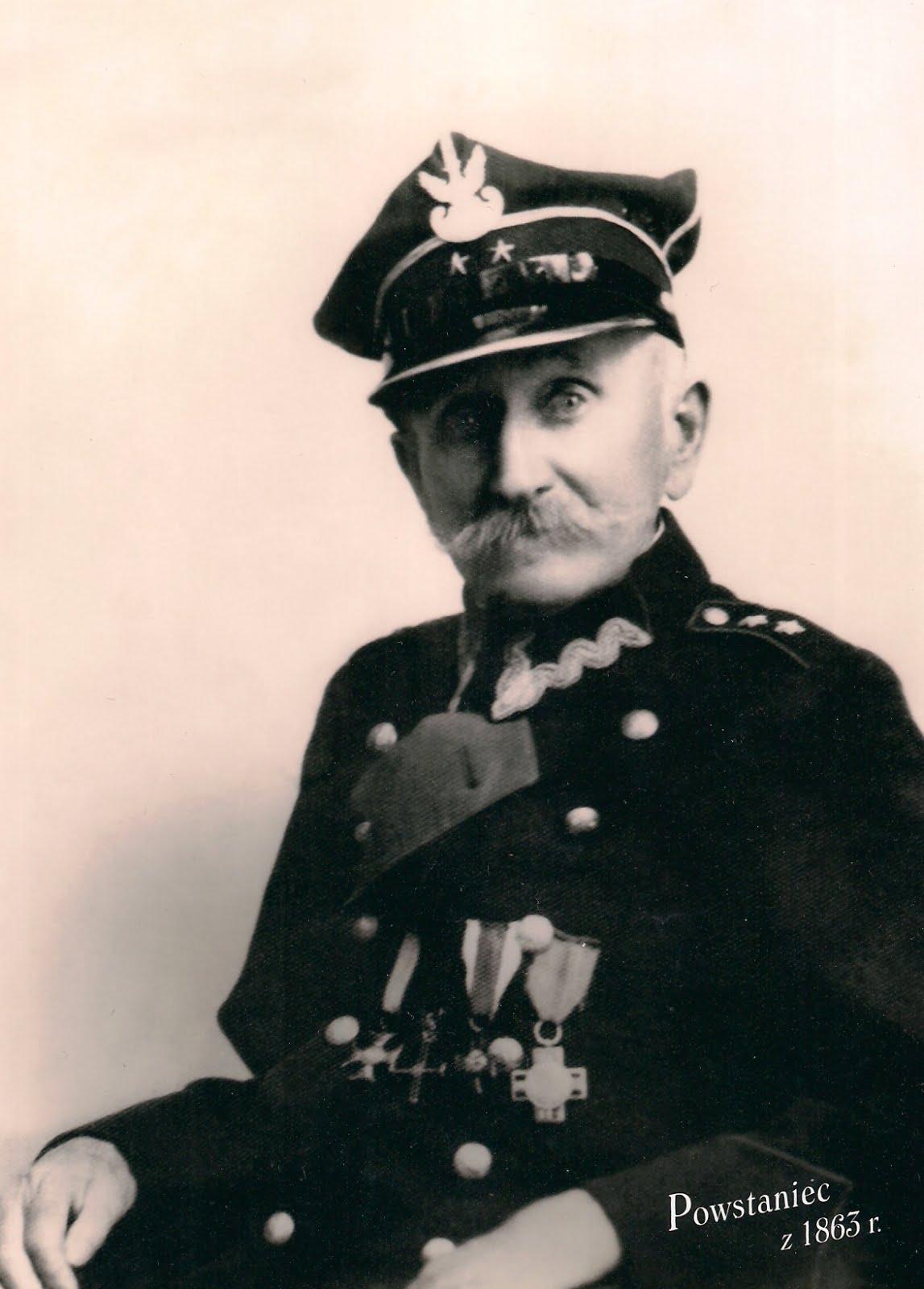 Por. Antoni Szyndel (1835-1939)
