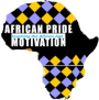 African Pride Motivation
