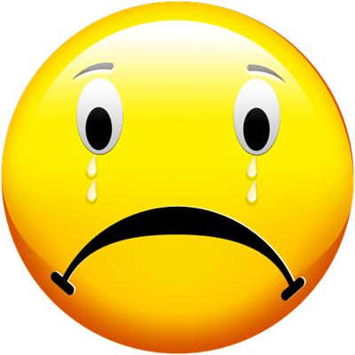 Emoticons Tristes, parte 2