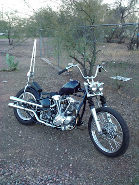 1939 knucklehead love cycles